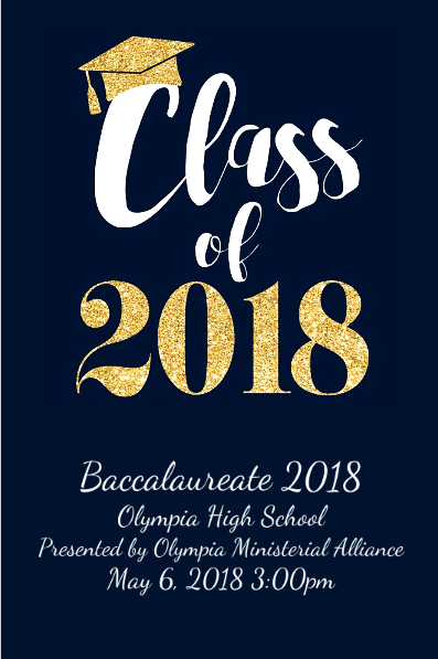 2018 OHS Baccalaureate