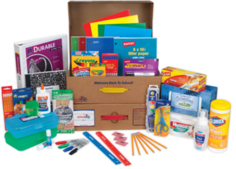 School Kits Ordering Information