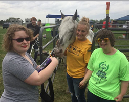Ag Day Educates Oly Students