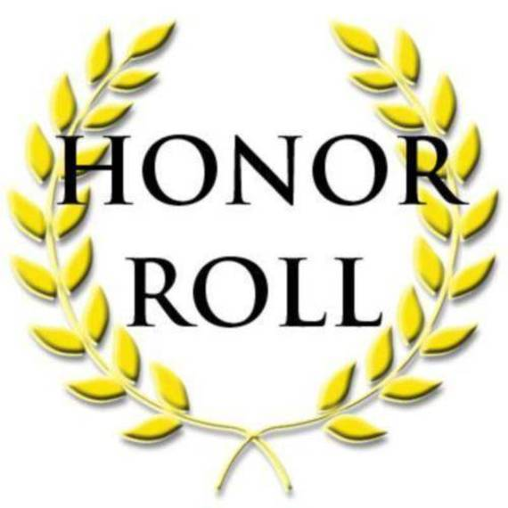 2018 OHS Honor Roll