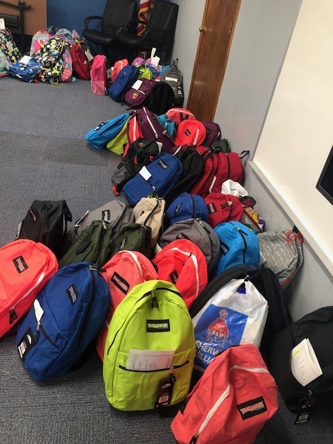 Backpacks for Students Ready To Go