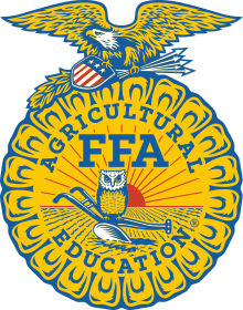 FFA Record Books Go down in Records