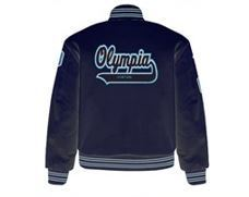 OHS Letterman Jackets Are Back!