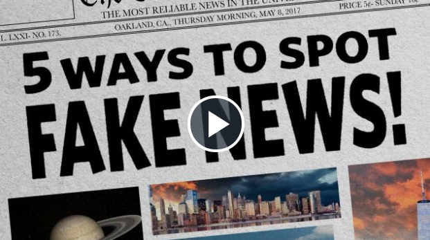 Help Kids Spot Fake News and Decode Media Messages