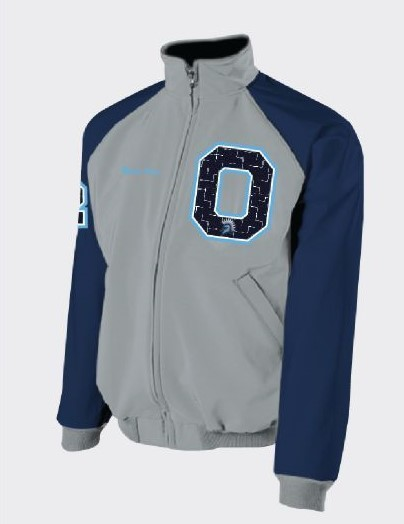 Olympia Spartans Outerwear Order