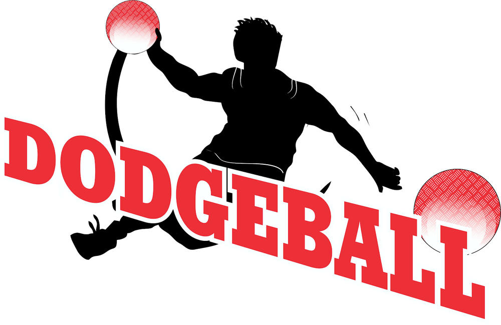 10th Annual Dodgeball Tournament!