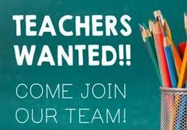 Olympia Hiring Teachers for 2020-21 School Year