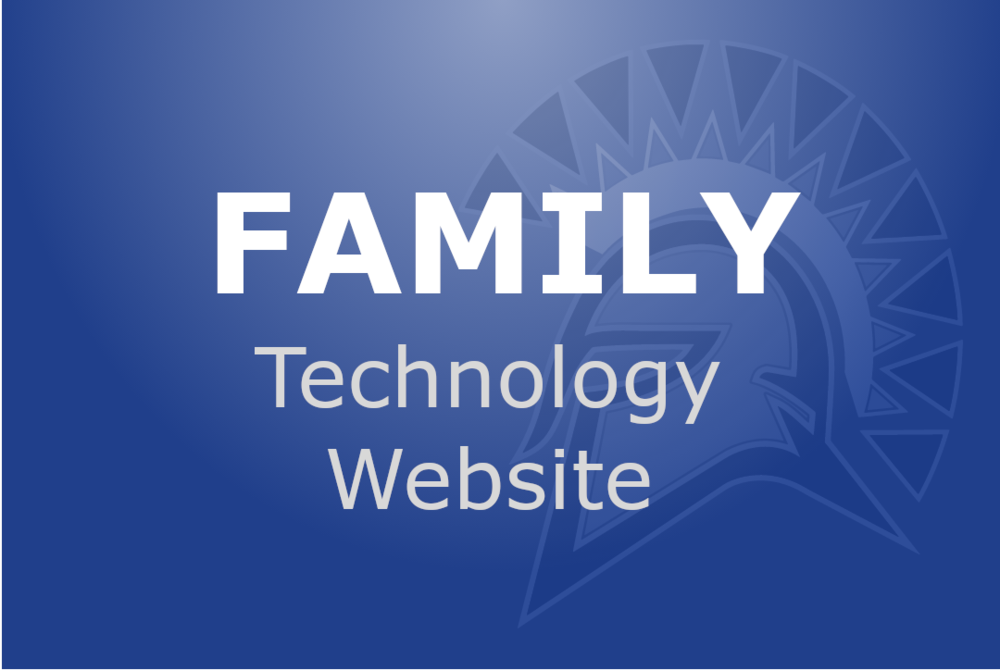 Family Technology Website
