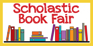 It's Book Fair Time!