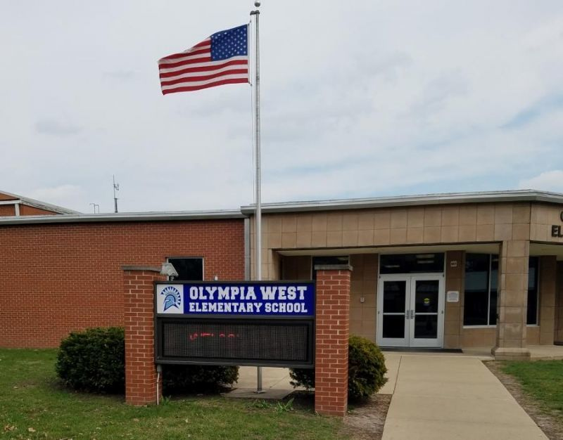 Warming Center at Olympia West