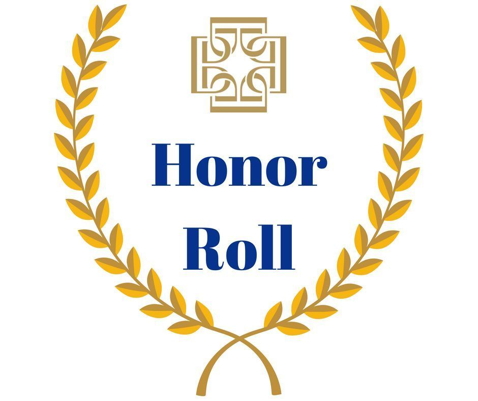 OHS Honor Rolls Released