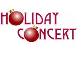 Olympia North Holiday Concert