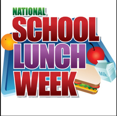 Olympia Celebrates National School Lunch Week