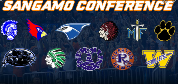 Olympia High School to Join Sangamo Conference in 2022-2023