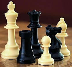 OMS Chess and Scholastic Bowl Info Mtg