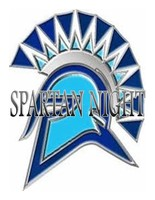 Spartan Night