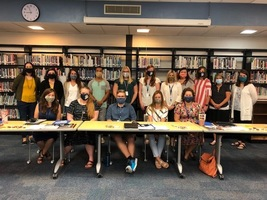 Help Welcome Olympia's New Teachers