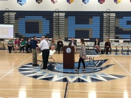OHS Awards Assembly