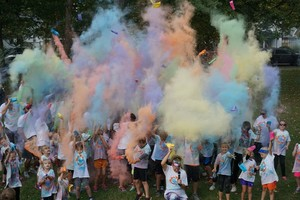 Color Run Registration Open