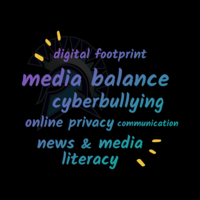 Olympia Digital Citizenship for 2019-'20