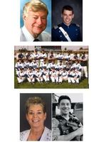 Olympia Hall of Fame 2019 Inductees