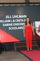 Olympia Spartans Shine at Illinois State Awards GALA