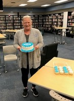 Olympia Says Goodbye to Mrs. Pyle