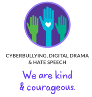 Feb. #DigCit Focus: Cyberbullying, Digital Drama, & Hate Speech