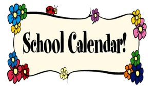 2019-20 School Calendar Available