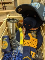 FFA Pack the Place Auction and Hall of Fame NIght