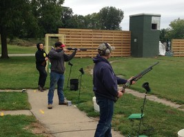 Olympia FFA Trap Shooting Team Earns 5th Place