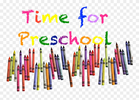 Schedule Your Child's Preschool Screening Today!