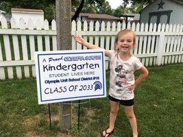 Welcome Class of 2033!