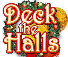 Deck the Halls Celebration
