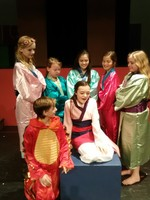 "OMS to Perform ""Disney's Mulan, Jr."""
