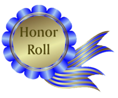 Olympia High School Honor Roll