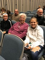 OHS Grandparents Day 2018