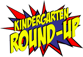 Kindergarten Round Up Cancelled