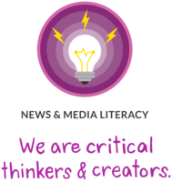 Jan. #DigCit Focus: News & Media Literacy