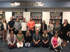 Olympia's New Class of Teachers