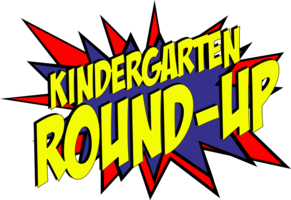 Kindergarten Round Up To Take Place April 2nd