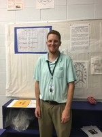 OHS Science Department Welcomes New Teacher