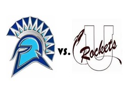 Spartans vs. Rockets This Saturday!