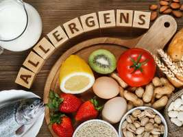 Food Allergen Information