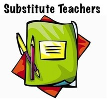 Sub Teacher Sign Up Day