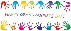 Olympia West Grandparents' Day 2019