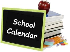 Check out the 2020-21 School Calendar