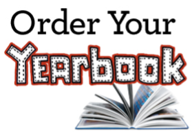 Time To Order 2018-2019 Yearbook!!!