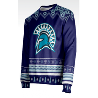 Spartans are spreading holiday cheer-don't miss out on the gear!