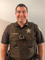 Olympia Welcomes New School Resource Officer